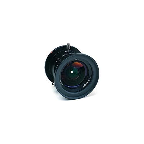 SLR Magic 8mm f/4.0 Ultra Wide Angle MFT Lens