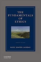 The Fundamentals of Ethics Book Cover