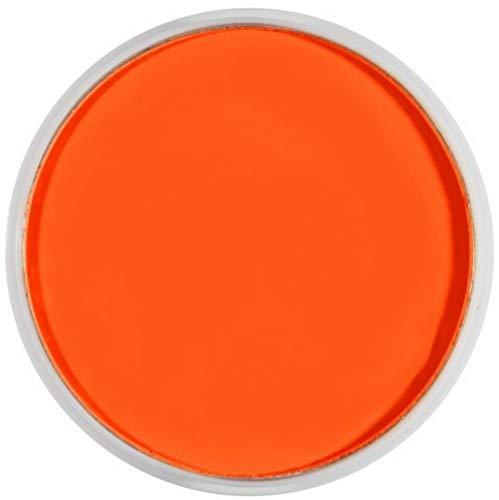 Générique - 351746 - Maquillage À l'eau Pot De 16 Grammes - Orange Fluo