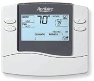 Aprilaire 8444 Non-Programmable Thermostat