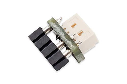 aqua computer - aqua computer Adapter für RGBpx-Komponenten an 3-Pin RGB Anschlu