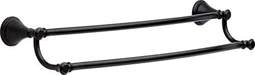 Delta Faucet 79725-RB, Double Towel Bar, Venetian Bronze