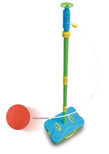 Mookie Toys Set Inciacion Swingball...