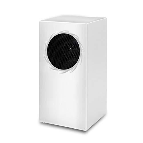 WENBING Calefactor Eléctrico, Mini Calefactor Ventilador, Calentador de Portátil para Cuarto Oficina,...