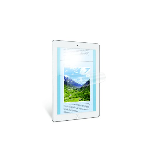 3M Natural View Anti-Glare Screen Protector for the  iPad (3rd Generation) and the iPad 2 (NVAGiPad3RTL)