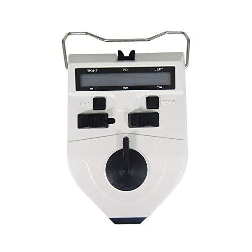 CP-32A Misuratore PD Ottico Strumento per Misurare la Distanza della Pupilla Display LCD per Negozio di Occhiali Digitale Pupilometer