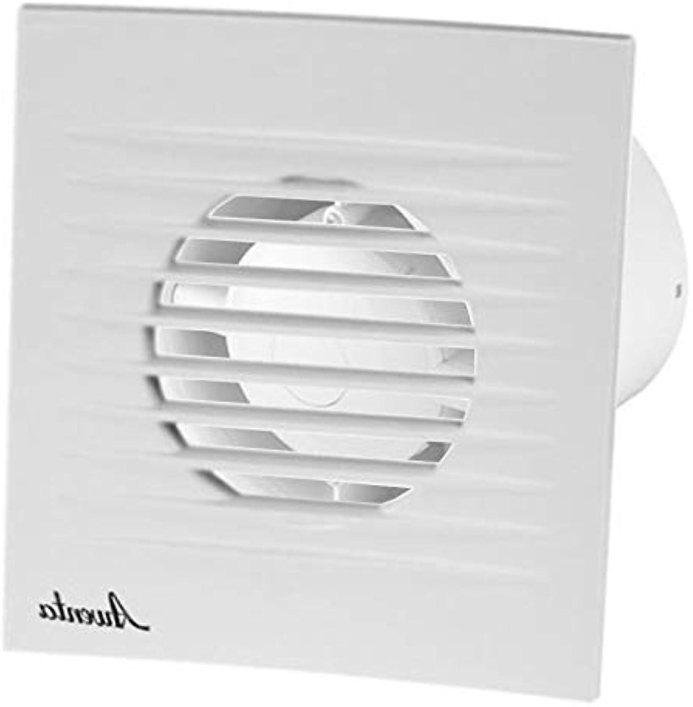 100mm Standard Ventilador blancoo ABS Panel Frontal RIFF Parojo Techo Ventilador