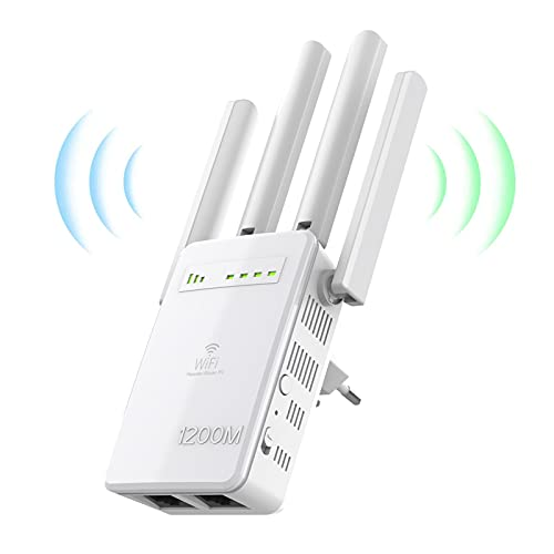 DIGITNOW! Ripetitore WiFi Wireless (WF006)