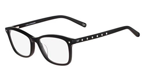 Eyeglasses Diane von Furstenberg DVF 5073 001 BLACK