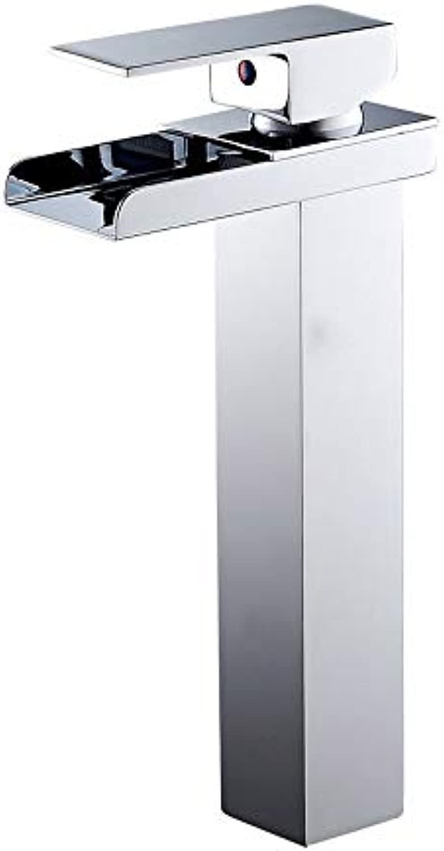 GXQSLT Küche Wasserhahn hochwertige Becken Wasserhahn Wasserhahn heie und kalte Becken Wasserhahn