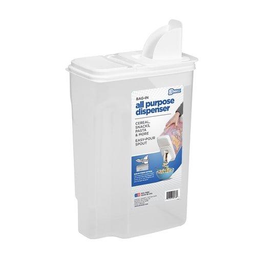 Buddeez 8QT Bag-in Multipurpose Dispenser