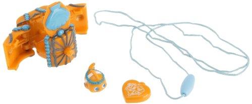 Jewel Pet - 2541 - Accessoire Figurine - Jewel Charm en Blister 1 Pièce - Aqua