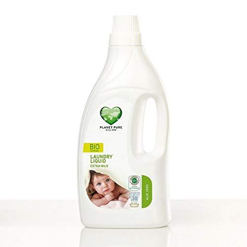 Bio Waschmittel Baby Extra Mild Aloe Vera
