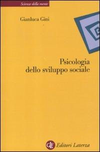 Psicologia della sviluppo sociale