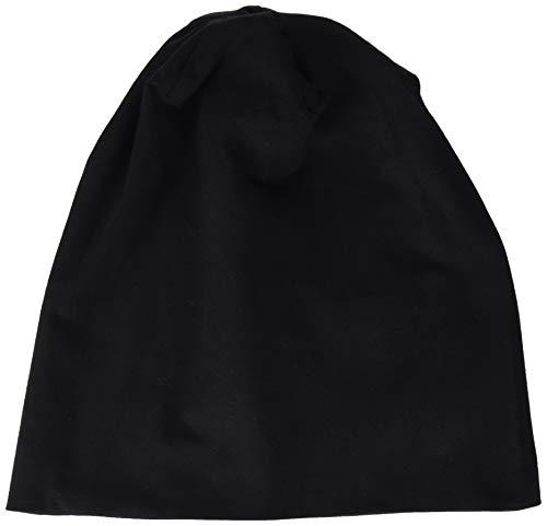 Epoxy Unisex Jersey Beanie Beanies Black 10285, Größe:OneSize
