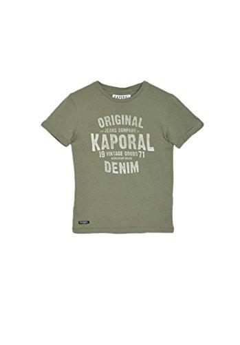 Kaporal - T Shirt Missa Oasis - Couleur Vert - Taille 12 ans