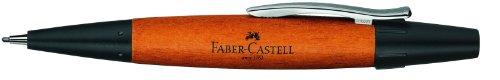Faber-Castell E-Motion - Portaminas (madera de arce)