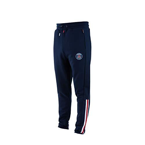 PARIS SAINT GERMAIN PSG Fleece broek - Officiële collectie Mannen Size