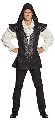 Boland- Costume Adulto, Colore Nero, 83669