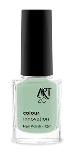 Art 2C Woodstock Colour Innovation - klassischer Nagellack - 96 Farben, 12 ml, Farbe: 993