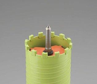 エスコ 110mm[乾式]ダイヤモンドコアドリル EA865CG-110