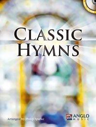 Classic Hymns (Alto Sax) - Alto Saxofoon - boek + CD