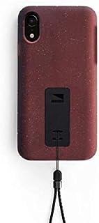 BODYGUARDZ LANDER MOAB CASE FOR IPHONE XR, RED