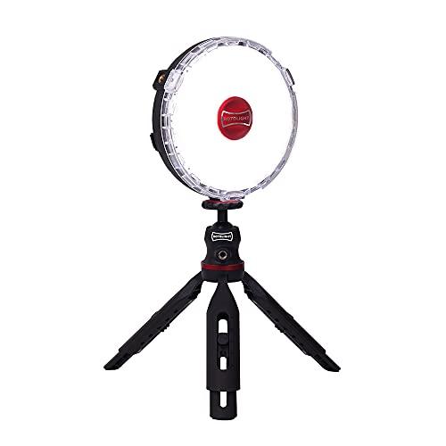 Rotolight - Kit de iluminación Continua para videoconferencia