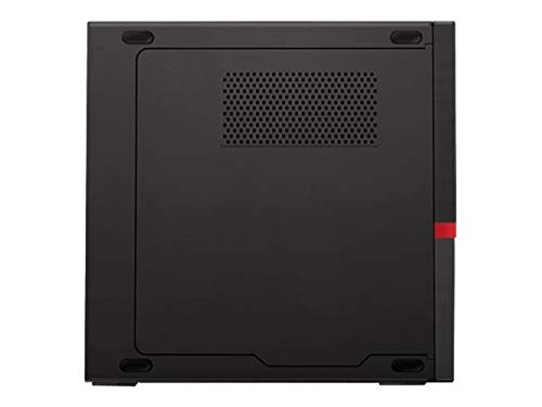 Lenovo ThinkCentre M75q-1 Tiny Ryzen 5 PRO 3400GE 8GB RAM 256GB SSD-11A4000HGE