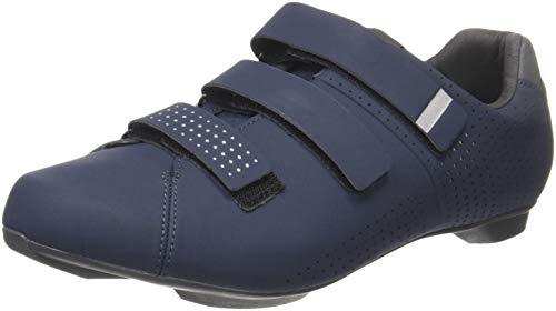 Shimano RT5 SPD - Zapatillas de Ciclismo para Hombre, Color Azul, Talla EU 44