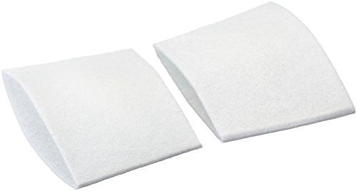 Dirt Devil 2881077 siuministro para aspiradora - Accesorio para aspiradora (Dirt Devil M2009, M2009-0, M2009-1, M2009-2, M2009-3, M2009-4, M2009-5, M2009-6, M2009-7, M2009-8, M, Color blanco)