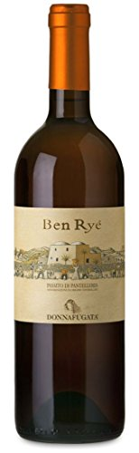 "Passito di Pantelleria DOC ""Ben Ryé"", Donnafugata - 750 ml"