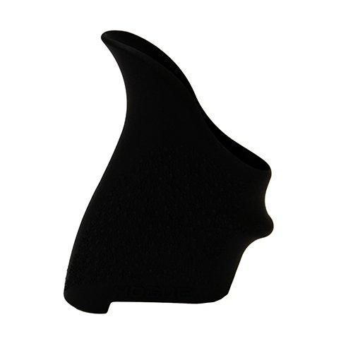 Hogue 18400 HandAll Sleeve Grip, BGS, Sheild LC9, Black