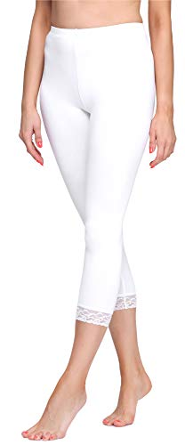 Merry Style Dames 3/4 Legging MS10-290
