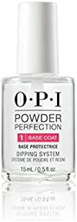 OPI Powder Perfection 1 Base Coat #DPT10 Dipping System 15ml