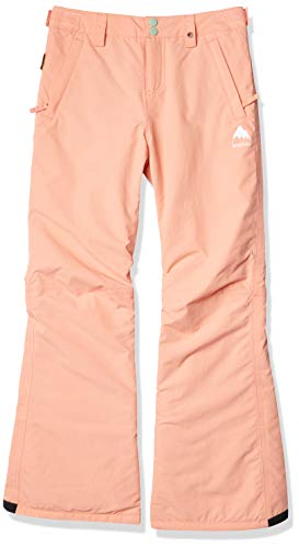 Burton Girls Sweetart Pant, Pink Dahlia, Medium