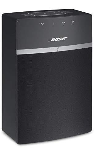 BoseSoundTouch10wirelessmusicsystemワイヤレススピーカーシステムAmazonAlexa対応です