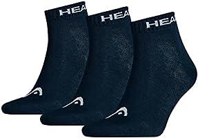 Head Calcetines (Pack de 3) para Hombre
