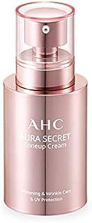 A.H.C (AHC) アウラ シークレット トーンアップ クリーム SPF30 PA++ 50g / AHC AURA SECRET TONUP CREAM 50g [並行輸入品]