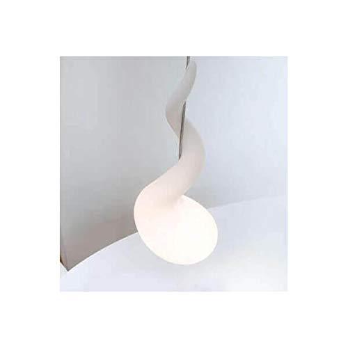 next Hängeleuchte Design Alien, Fil Rouge, 65.5x28 cm