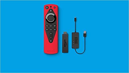 Fire TV 4K Essentials Bundle