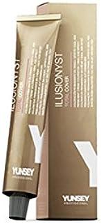 TINTE ILUSIONYST TOTAL COVER N.8/00 YUNSEY: Amazon.es: Belleza