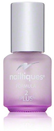 Nailtiques Nail Protein Formula 2 Plus Treatment 0.25 (Pack of 3)