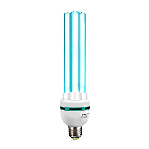 Ultraviolet Disinfect Lamp UV Keimtötende Lampe UVC mit Ozon-Glühbirne E27 36 W 220 V Abdeckung bis zu 430 Quadratfuß