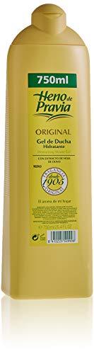 Heno De Pravia, Gel de ducha 750 ml