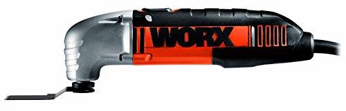 Worx Sonicrafter Multi Herramienta - 250W