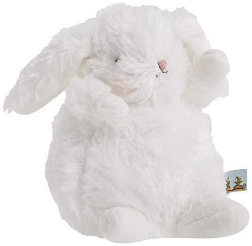 Bunnies By The Bay Wee Ittybit Bunny  Bunny Rabbit Stuffed Animal  7 inches