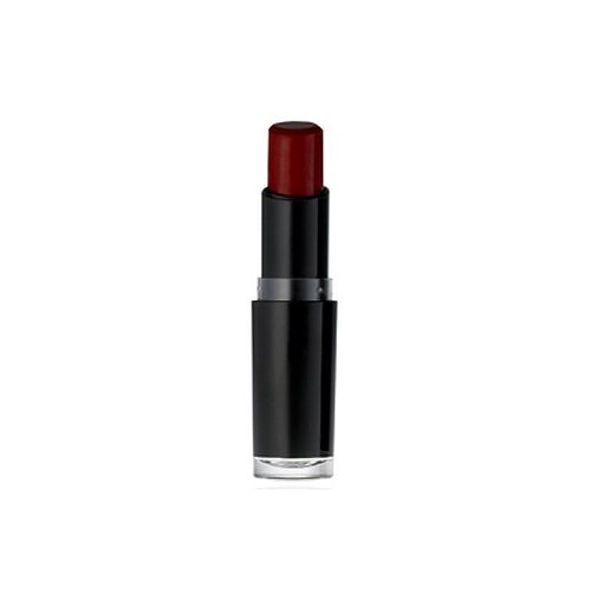 予約速い驚(6 Pack) WET N WILD Mega Last Matte Lip Cover - Cinnamon Spice (並行輸入品)