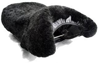 BMW R1200 GS/RT Custom Sheepskin Driver Seat Cover - Motorcycle Seat Pad (Water Cooled R1200 GS)