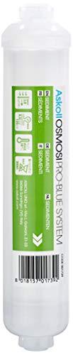 ASKOLL 001739 Cartuccia Ricambio antisedimenti UM5 impianto osmosi
